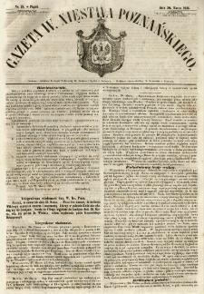Gazeta Wielkiego Xięstwa Poznańskiego 1855.03.30 Nr75