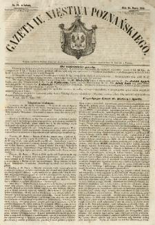 Gazeta Wielkiego Xięstwa Poznańskiego 1855.03.31 Nr76