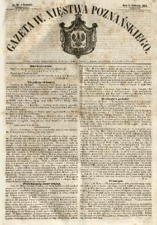 Gazeta Wielkiego Xięstwa Poznańskiego 1855.04.05 Nr80