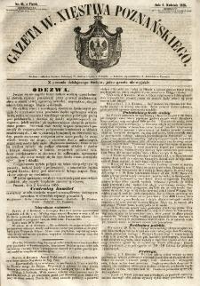 Gazeta Wielkiego Xięstwa Poznańskiego 1855.04.06 Nr81