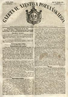 Gazeta Wielkiego Xięstwa Poznańskiego 1855.04.25 Nr95