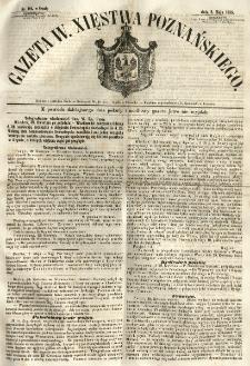 Gazeta Wielkiego Xięstwa Poznańskiego 1855.05.02 Nr101