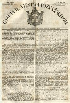 Gazeta Wielkiego Xięstwa Poznańskiego 1855.05.03 Nr102