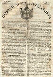 Gazeta Wielkiego Xięstwa Poznańskiego 1855.05.05 Nr103