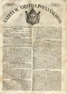 Gazeta Wielkiego Xięstwa Poznańskiego 1855.05.06 Nr104