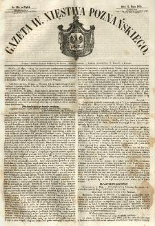 Gazeta Wielkiego Xięstwa Poznańskiego 1855.05.11 Nr108