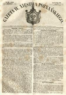 Gazeta Wielkiego Xięstwa Poznańskiego 1855.05.12 Nr109