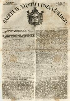 Gazeta Wielkiego Xięstwa Poznańskiego 1855.05.16 Nr112