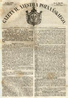 Gazeta Wielkiego Xięstwa Poznańskiego 1855.05.19 Nr114
