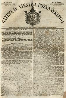 Gazeta Wielkiego Xięstwa Poznańskiego 1855.05.23 Nr117