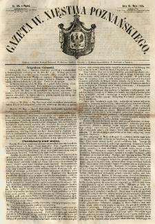 Gazeta Wielkiego Xięstwa Poznańskiego 1855.05.25 Nr119