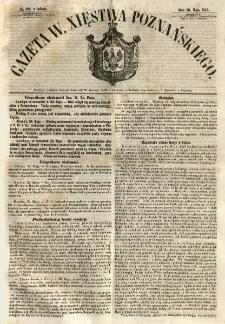 Gazeta Wielkiego Xięstwa Poznańskiego 1855.05.26 Nr120