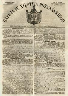 Gazeta Wielkiego Xięstwa Poznańskiego 1855.05.31 Nr123