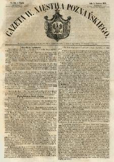 Gazeta Wielkiego Xięstwa Poznańskiego 1855.06.01 Nr124