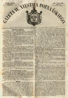 Gazeta Wielkiego Xięstwa Poznańskiego 1855.06.03 Nr126
