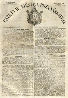 Gazeta Wielkiego Xięstwa Poznańskiego 1855.06.05 Nr127