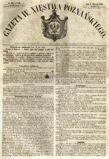 Gazeta Wielkiego Xięstwa Poznańskiego 1855.06.06 Nr128