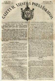 Gazeta Wielkiego Xięstwa Poznańskiego 1855.06.09 Nr131