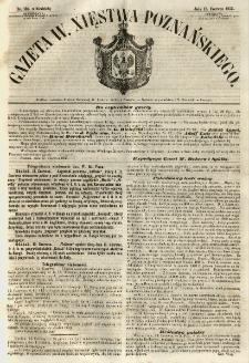 Gazeta Wielkiego Xięstwa Poznańskiego 1855.06.17 Nr138