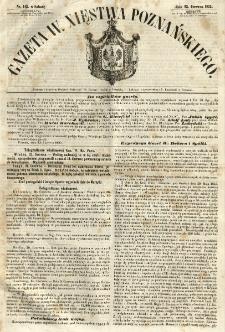 Gazeta Wielkiego Xięstwa Poznańskiego 1855.06.23 Nr143