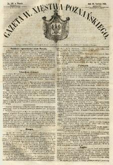 Gazeta Wielkiego Xięstwa Poznańskiego 1855.06.26 Nr145