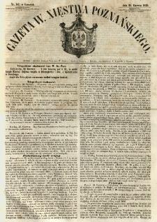 Gazeta Wielkiego Xięstwa Poznańskiego 1855.06.28 Nr147