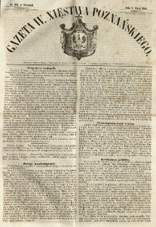 Gazeta Wielkiego Xięstwa Poznańskiego 1855.07.05 Nr153