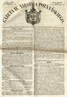 Gazeta Wielkiego Xięstwa Poznańskiego 1855.07.10 Nr157
