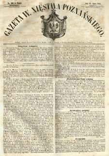 Gazeta Wielkiego Xięstwa Poznańskiego 1855.07.13 Nr160