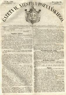 Gazeta Wielkiego Xięstwa Poznańskiego 1855.07.14 Nr161