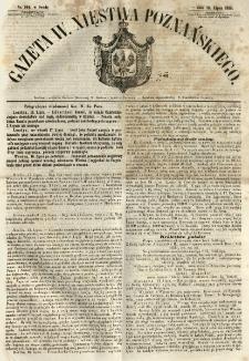Gazeta Wielkiego Xięstwa Poznańskiego 1855.07.18 Nr164