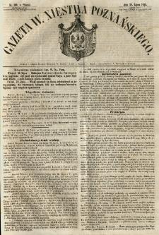 Gazeta Wielkiego Xięstwa Poznańskiego 1855.07.24 Nr169