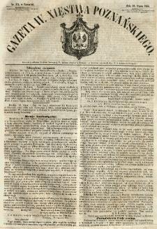 Gazeta Wielkiego Xięstwa Poznańskiego 1855.07.26 Nr171
