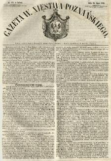 Gazeta Wielkiego Xięstwa Poznańskiego 1855.07.28 Nr173