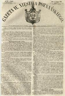 Gazeta Wielkiego Xięstwa Poznańskiego 1855.08.03 Nr178