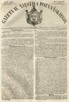 Gazeta Wielkiego Xięstwa Poznańskiego 1855.08.04 Nr179