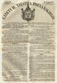 Gazeta Wielkiego Xięstwa Poznańskiego 1855.08.22 Nr194