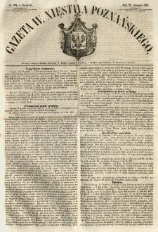 Gazeta Wielkiego Xięstwa Poznańskiego 1855.08.23 Nr195