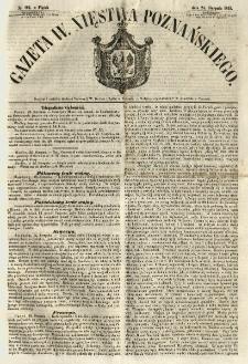 Gazeta Wielkiego Xięstwa Poznańskiego 1855.08.24 Nr196