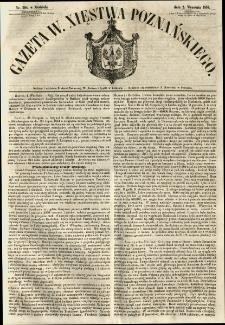 Gazeta Wielkiego Xięstwa Poznańskiego 1855.09.02 Nr204