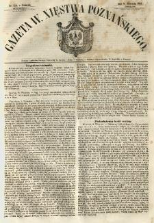 Gazeta Wielkiego Xięstwa Poznańskiego 1855.09.09 Nr210