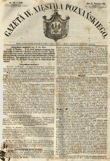 Gazeta Wielkiego Xięstwa Poznańskiego 1855.09.12 Nr212