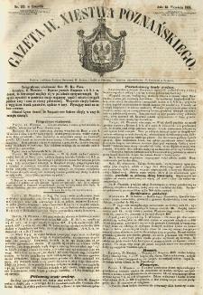 Gazeta Wielkiego Xięstwa Poznańskiego 1855.09.13 Nr213