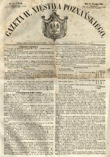 Gazeta Wielkiego Xięstwa Poznańskiego 1855.09.14 Nr214