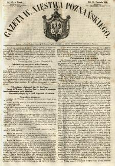 Gazeta Wielkiego Xięstwa Poznańskiego 1855.09.18 Nr217