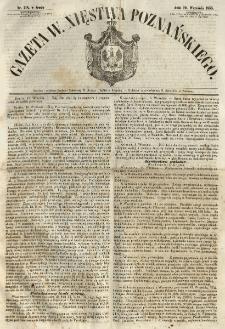 Gazeta Wielkiego Xięstwa Poznańskiego 1855.09.19 Nr218