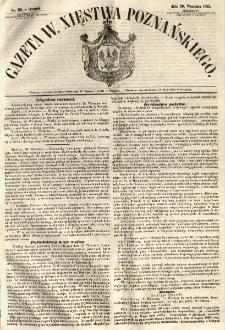 Gazeta Wielkiego Xięstwa Poznańskiego 1855.09.20 Nr219