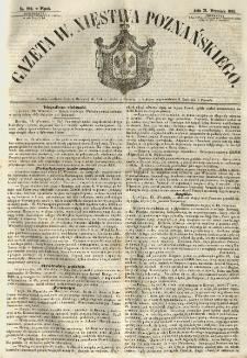 Gazeta Wielkiego Xięstwa Poznańskiego 1855.09.21 Nr220