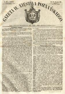 Gazeta Wielkiego Xięstwa Poznańskiego 1855.09.23 Nr222