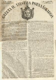 Gazeta Wielkiego Xięstwa Poznańskiego 1855.09.27 Nr225